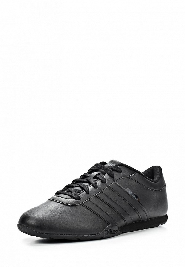 Мужские кроссовки Adidas Neo (Адидас Нео) F38662: изображение 2