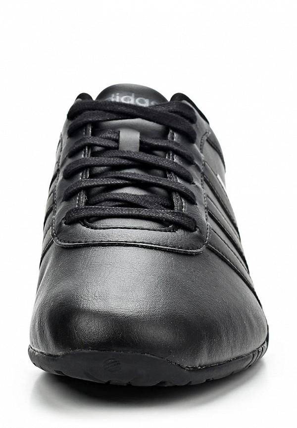 Мужские кроссовки Adidas Neo (Адидас Нео) F38662: изображение 6
