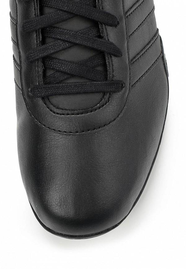 Мужские кроссовки Adidas Neo (Адидас Нео) F38662: изображение 10