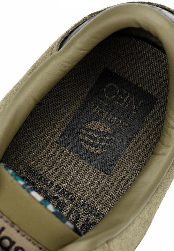 Мужские кеды Adidas Neo (Адидас Нео) F38674: изображение 13