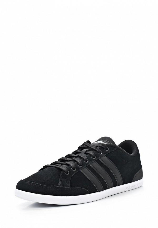 Мужские кеды Adidas Neo (Адидас Нео) F38682: изображение 2