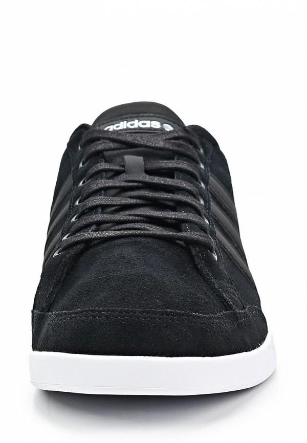 Мужские кеды Adidas Neo (Адидас Нео) F38682: изображение 6