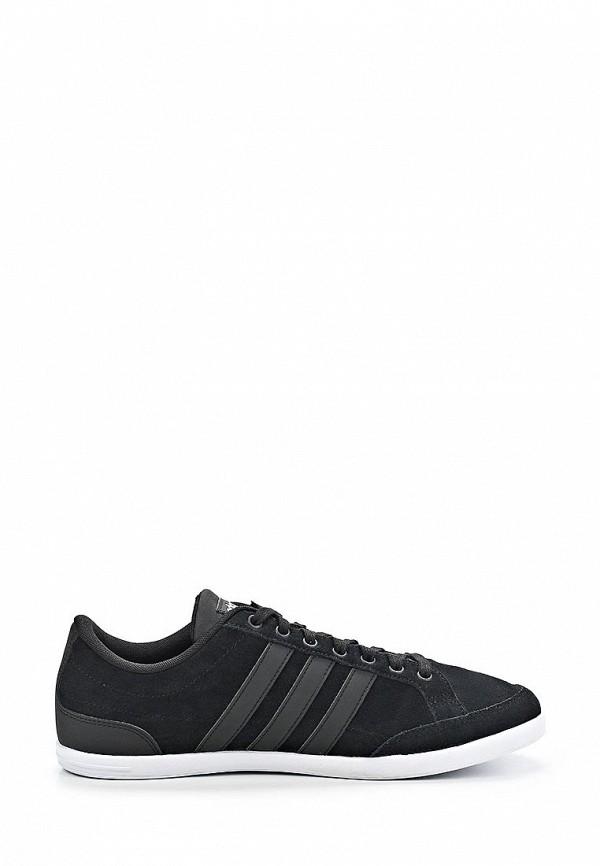 Мужские кеды Adidas Neo (Адидас Нео) F38682: изображение 8