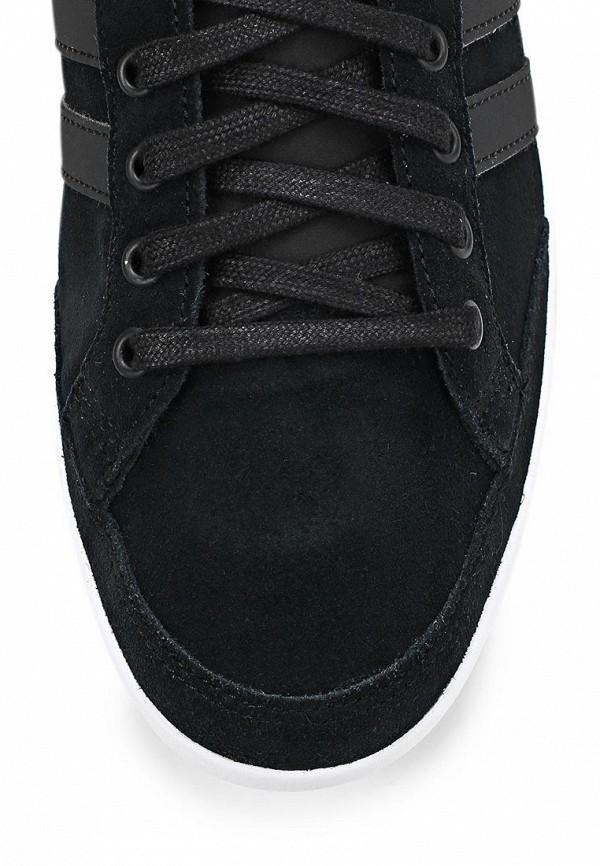 Мужские кеды Adidas Neo (Адидас Нео) F38682: изображение 10