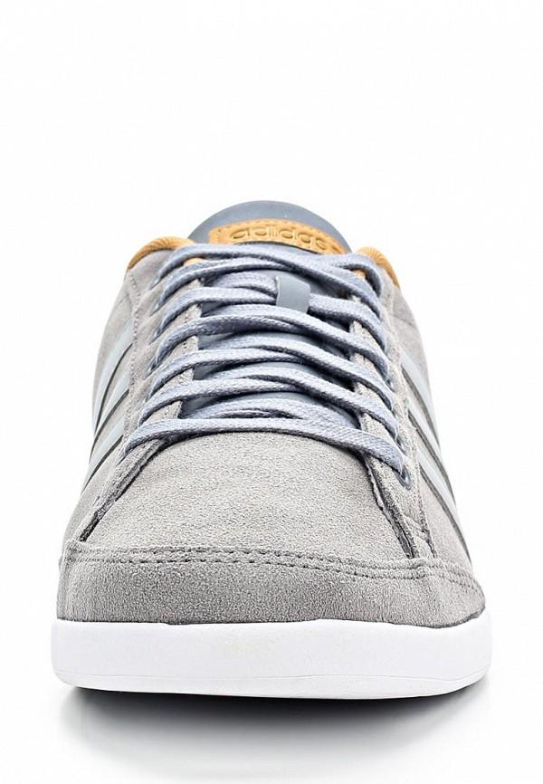 Мужские кеды Adidas Neo (Адидас Нео) F38683: изображение 6