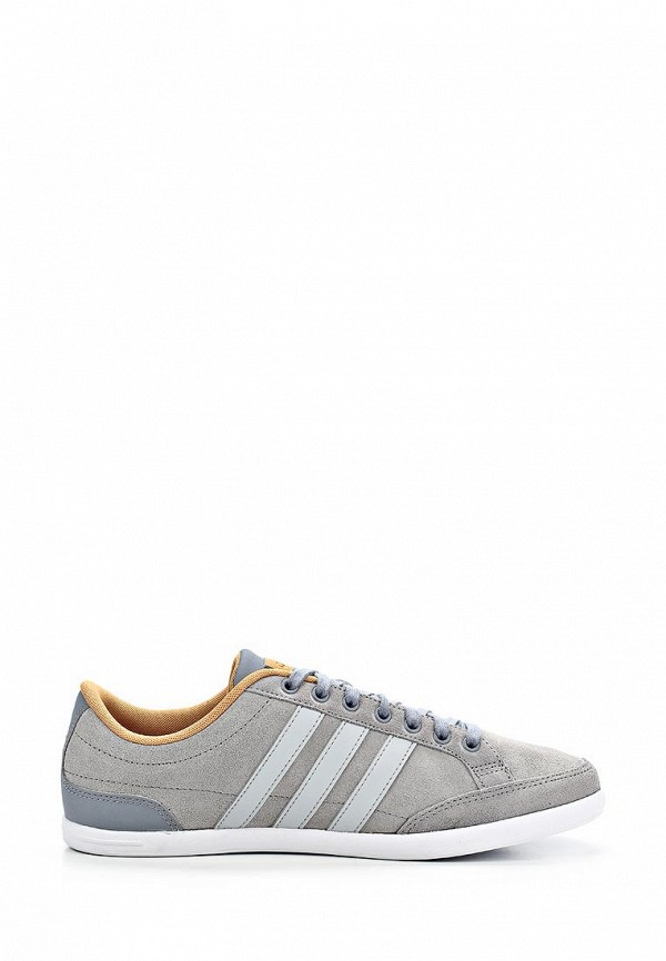 Мужские кеды Adidas Neo (Адидас Нео) F38683: изображение 8