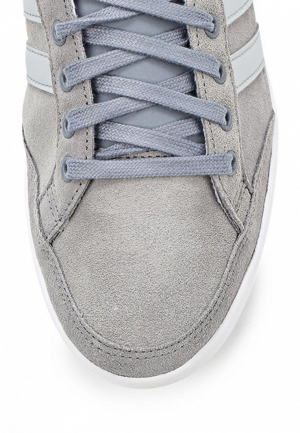 Мужские кеды Adidas Neo (Адидас Нео) F38683: изображение 10