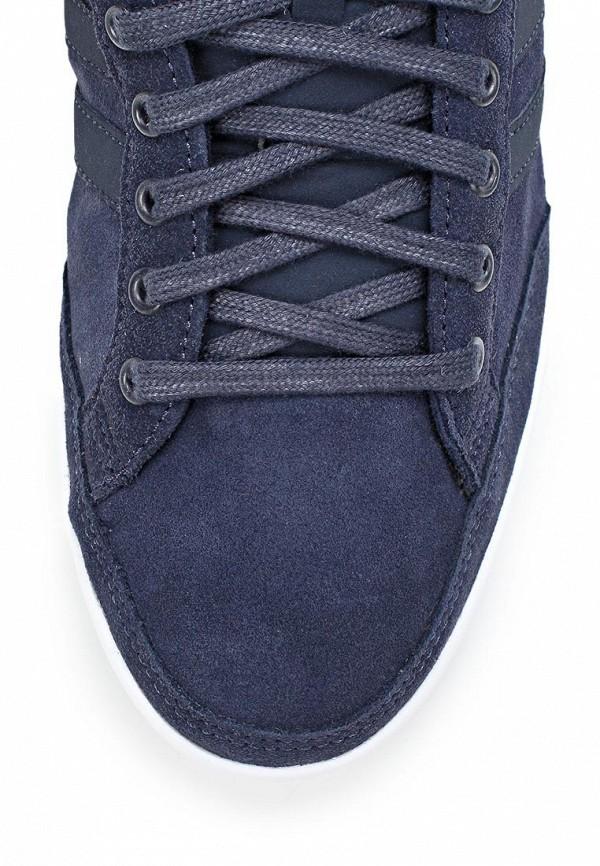 Мужские кеды Adidas Neo (Адидас Нео) F38684: изображение 10