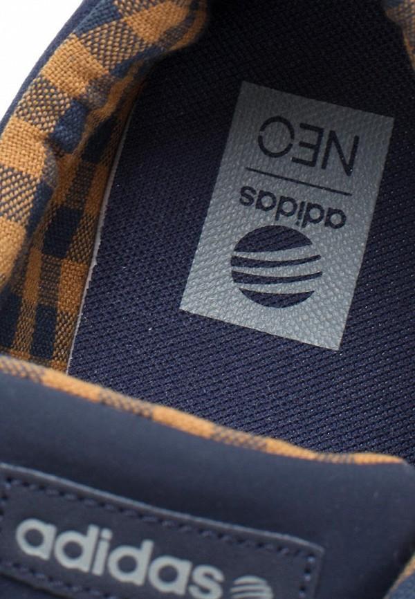 Мужские кеды Adidas Neo (Адидас Нео) F38684: изображение 12