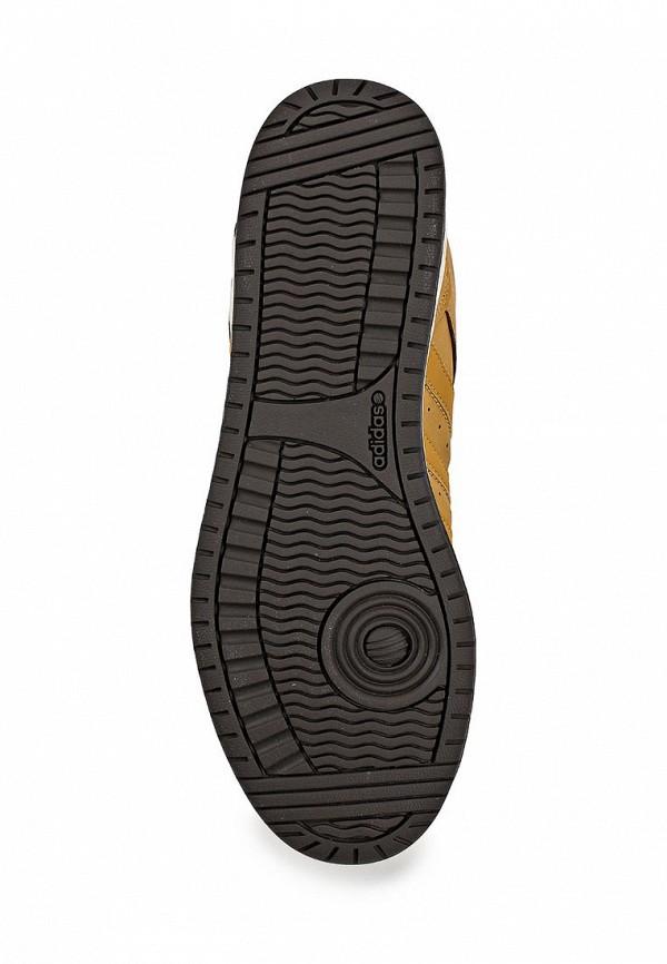 Мужские кеды Adidas Neo (Адидас Нео) F38422: изображение 2