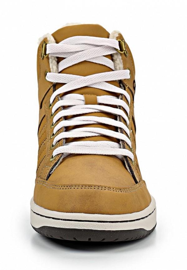 Мужские кеды Adidas Neo (Адидас Нео) F38422: изображение 3