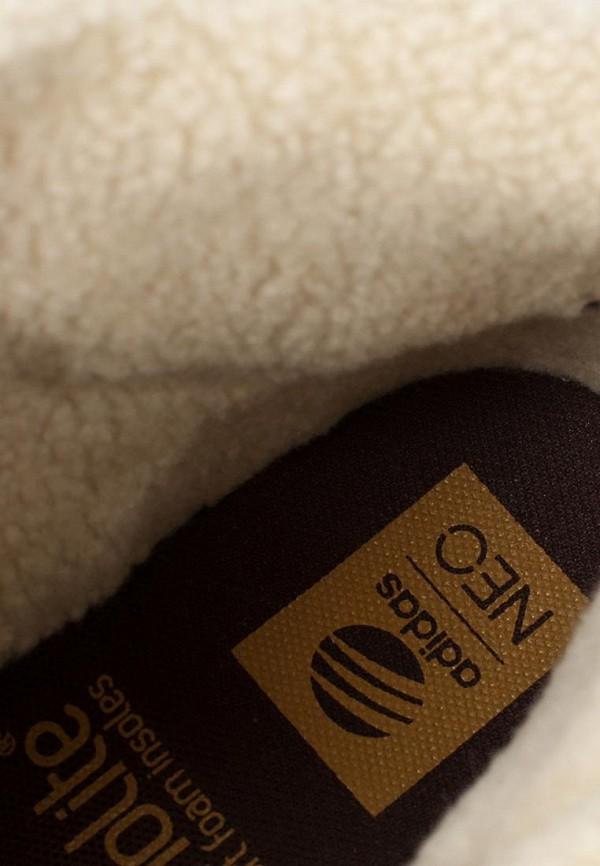 Мужские кеды Adidas Neo (Адидас Нео) F38422: изображение 6