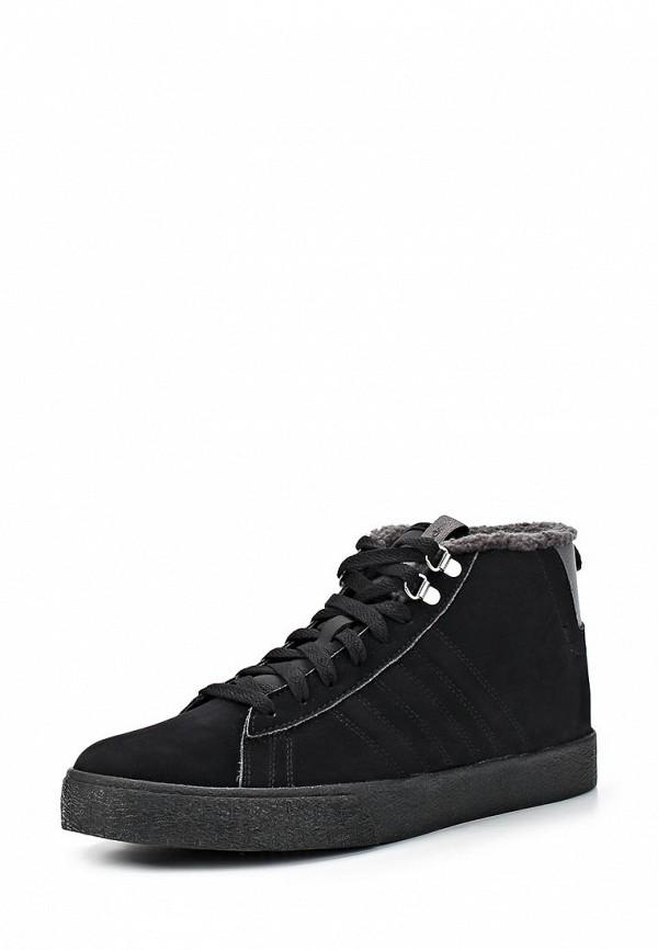 Мужские ботинки Adidas Neo (Адидас Нео) F38774: изображение 2