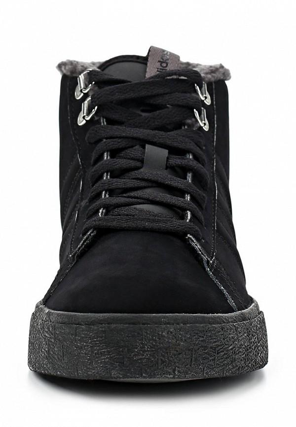 Мужские ботинки Adidas Neo (Адидас Нео) F38774: изображение 7