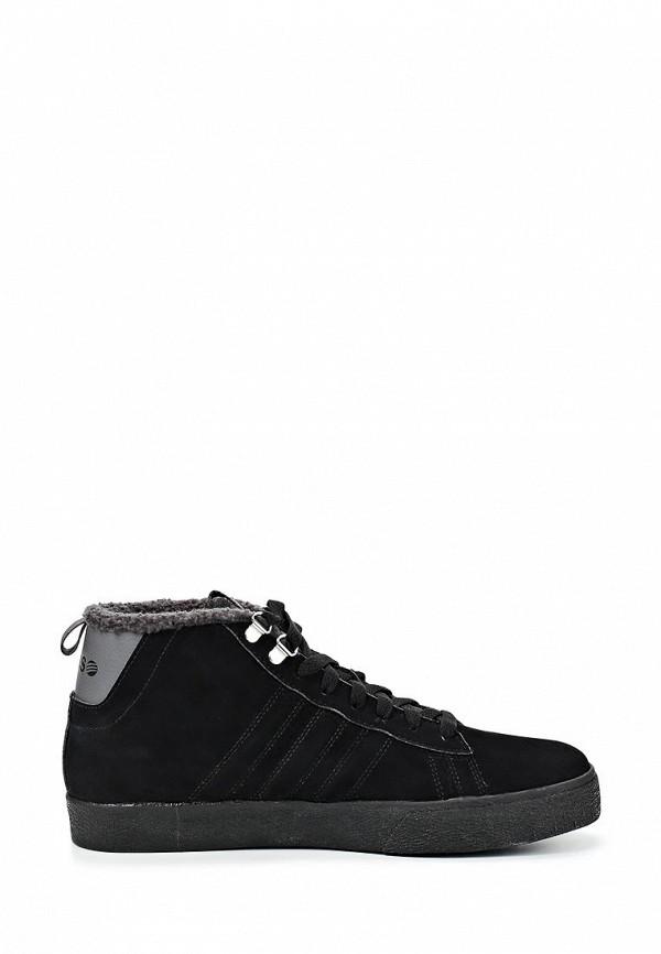 Мужские ботинки Adidas Neo (Адидас Нео) F38774: изображение 9