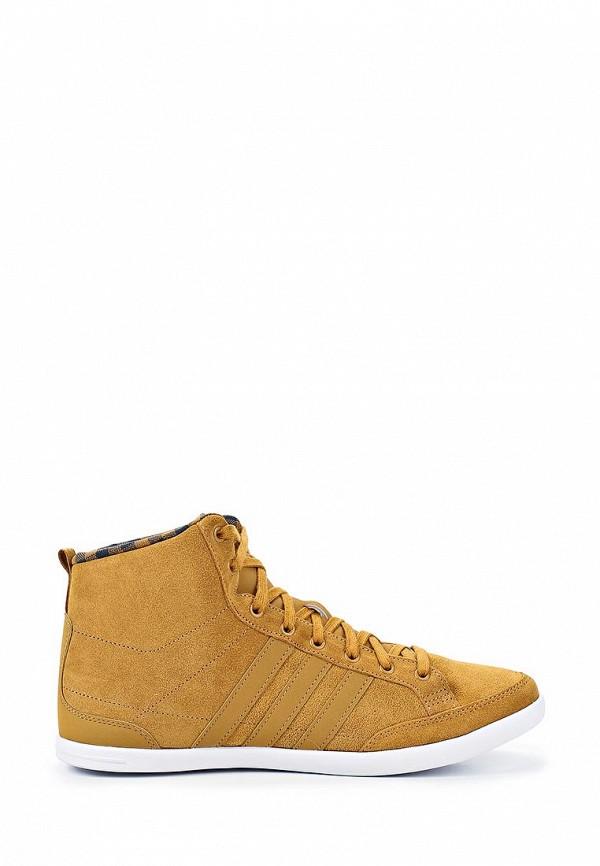Мужские кеды Adidas Neo (Адидас Нео) F38678: изображение 8