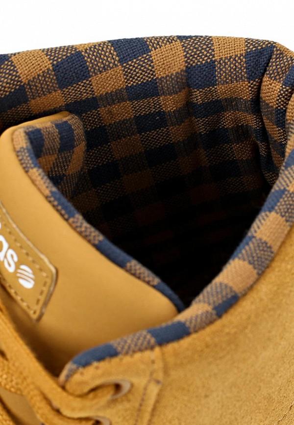 Мужские кеды Adidas Neo (Адидас Нео) F38678: изображение 12