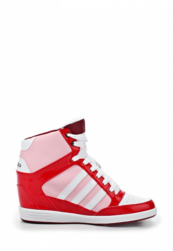 Женские кеды Adidas Neo (Адидас Нео) F38845: изображение 5