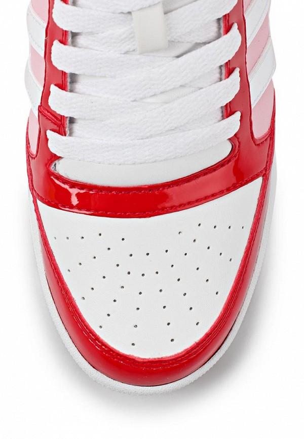 Женские кеды Adidas Neo (Адидас Нео) F38845: изображение 6