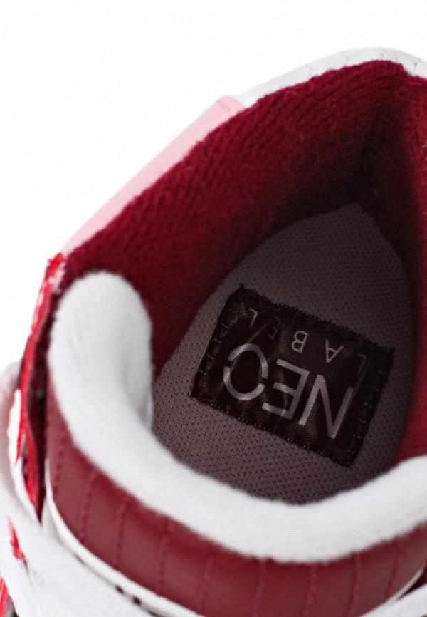 Женские кеды Adidas Neo (Адидас Нео) F38845: изображение 7