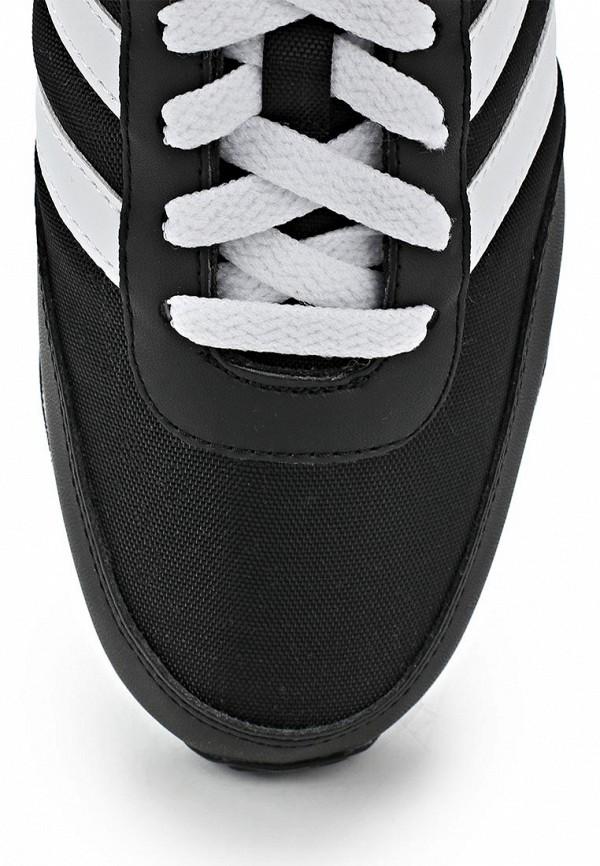 Женские кроссовки Adidas Neo (Адидас Нео) Q26069: изображение 11