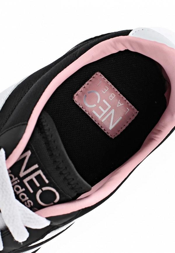 Женские кроссовки Adidas Neo (Адидас Нео) Q26069: изображение 13