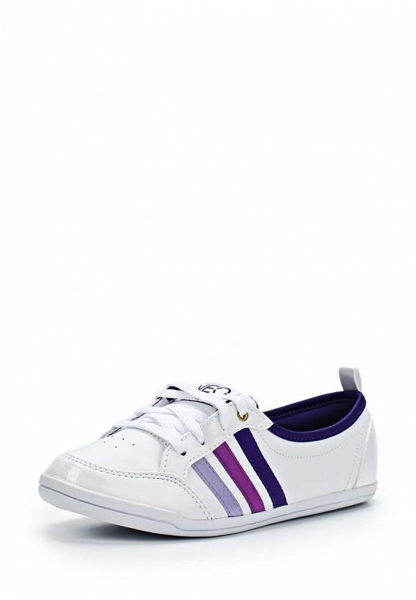 Женские кеды Adidas Neo (Адидас Нео) Q26260: изображение 1