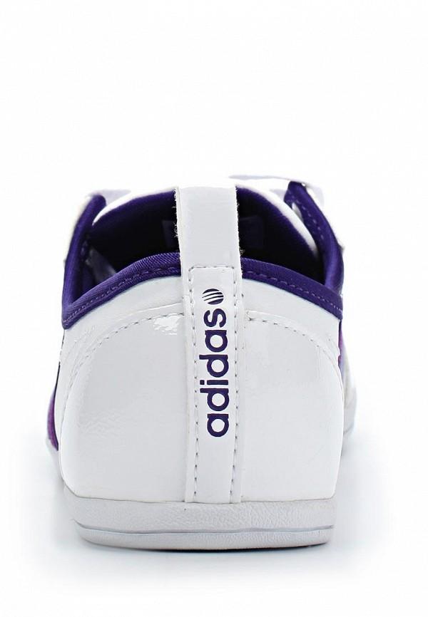 Женские кеды Adidas Neo (Адидас Нео) Q26260: изображение 2