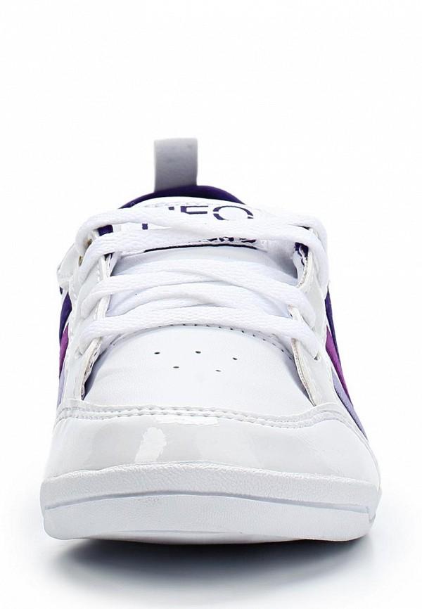 Женские кеды Adidas Neo (Адидас Нео) Q26260: изображение 4