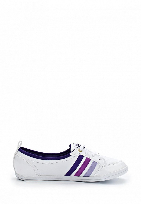 Женские кеды Adidas Neo (Адидас Нео) Q26260: изображение 5