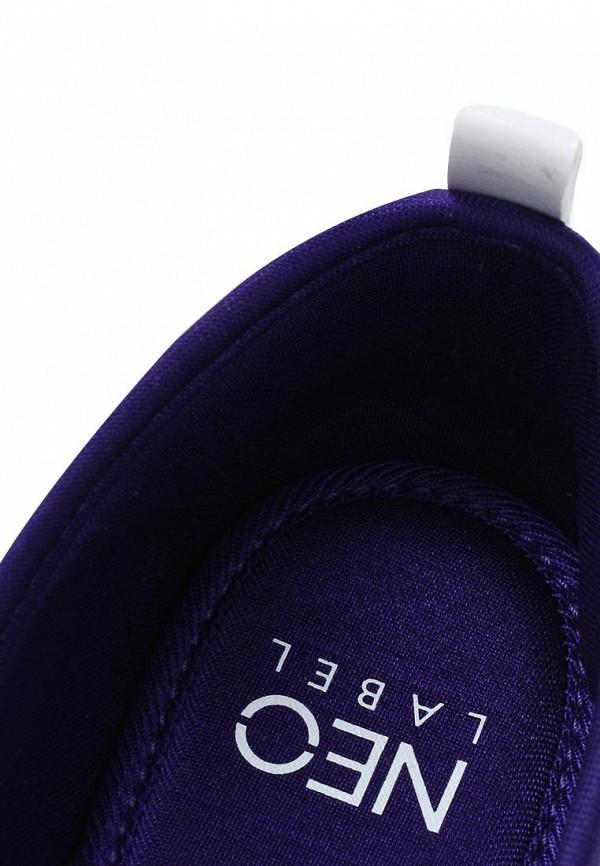 Женские кеды Adidas Neo (Адидас Нео) Q26260: изображение 7
