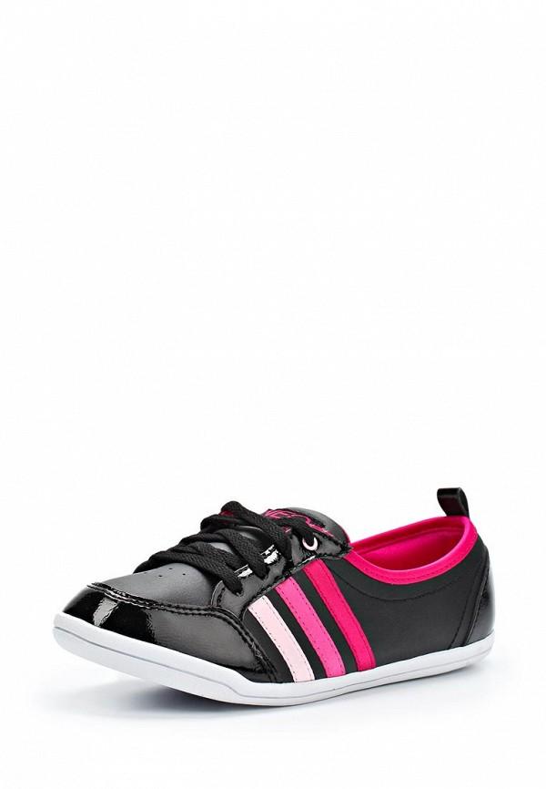 Женские кеды Adidas Neo (Адидас Нео) Q26261: изображение 1