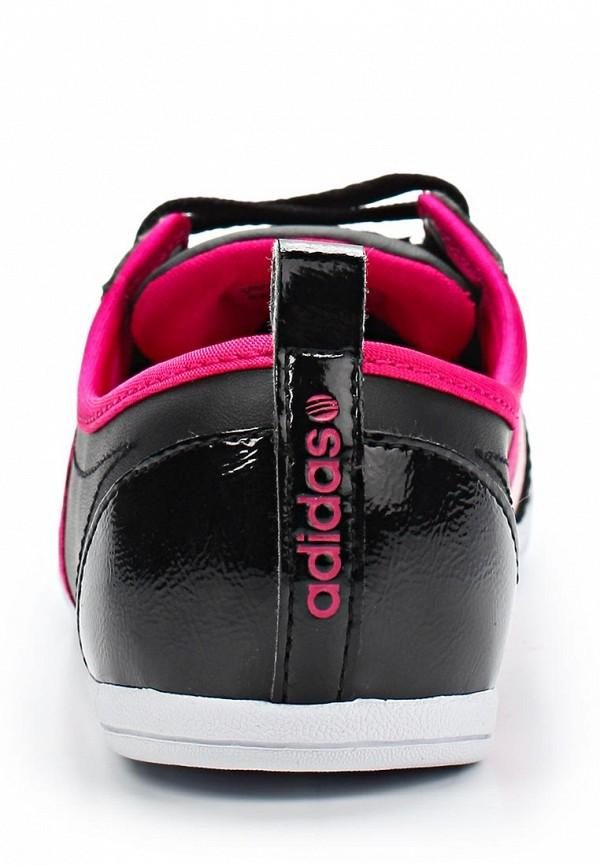 Женские кеды Adidas Neo (Адидас Нео) Q26261: изображение 2