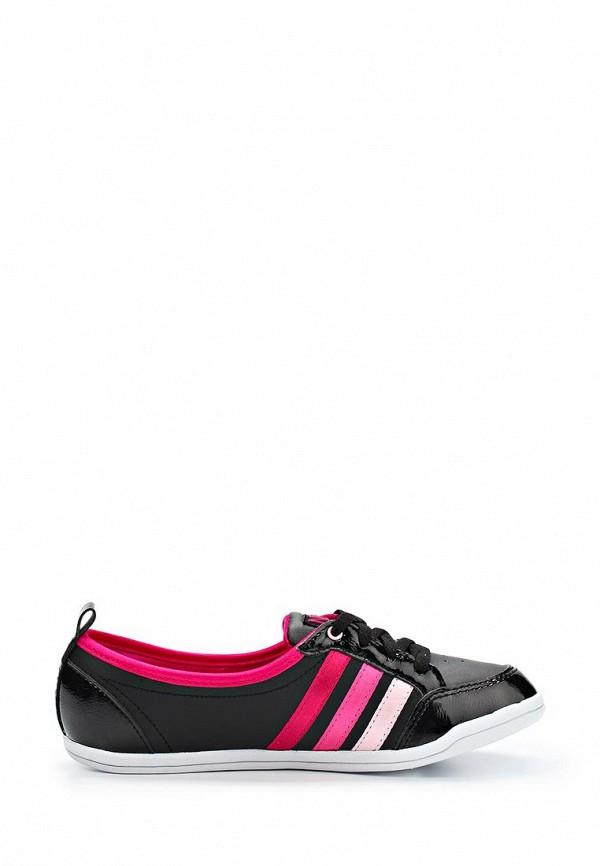 Женские кеды Adidas Neo (Адидас Нео) Q26261: изображение 5