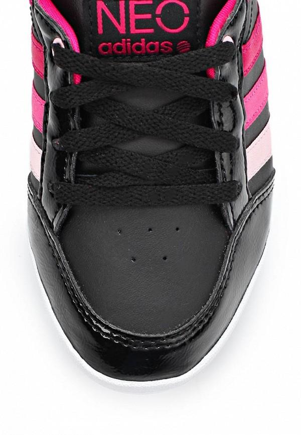 Женские кеды Adidas Neo (Адидас Нео) Q26261: изображение 6