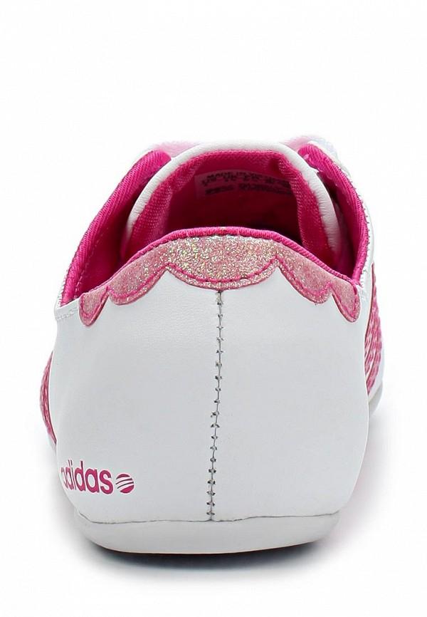 Женские кроссовки Adidas Neo (Адидас Нео) Q26271: изображение 2