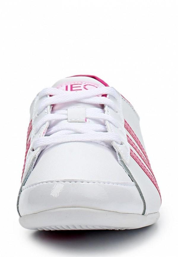 Женские кроссовки Adidas Neo (Адидас Нео) Q26271: изображение 4