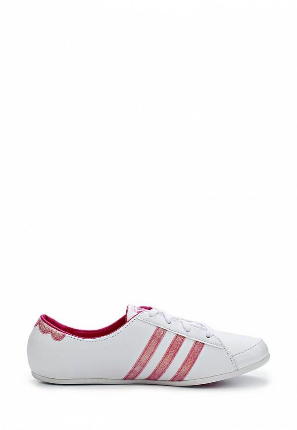 Женские кроссовки Adidas Neo (Адидас Нео) Q26271: изображение 5