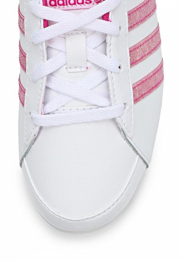 Женские кроссовки Adidas Neo (Адидас Нео) Q26271: изображение 6