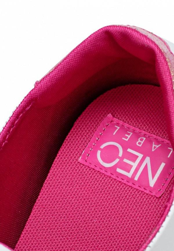 Женские кроссовки Adidas Neo (Адидас Нео) Q26271: изображение 7