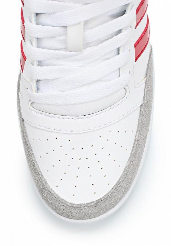 Женские кеды Adidas Neo (Адидас Нео) Q26471: изображение 6