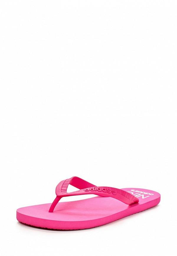 Женские сланцы Adidas Neo (Адидас Нео) Q26043: изображение 1