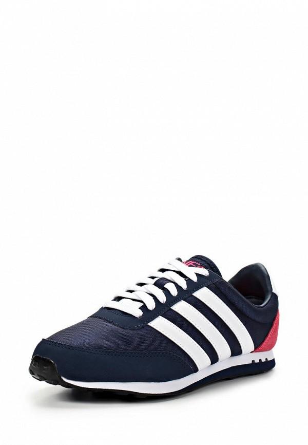 Женские кроссовки Adidas Neo (Адидас Нео) Q26419: изображение 1