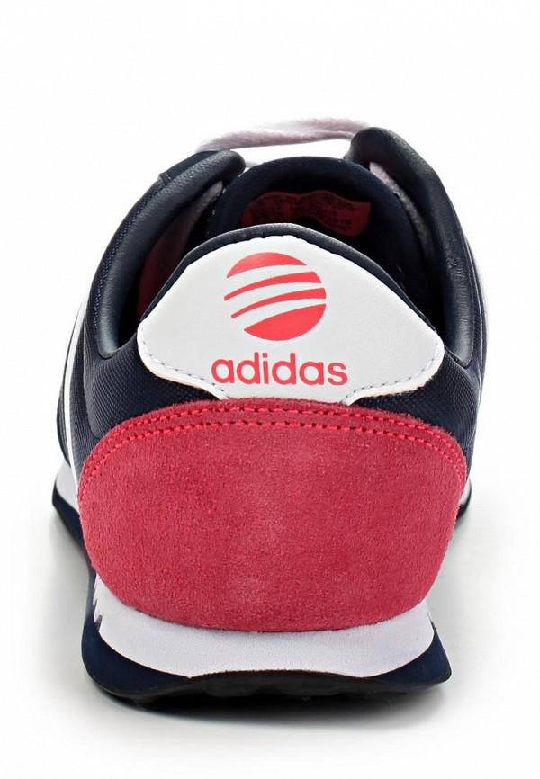 Женские кроссовки Adidas Neo (Адидас Нео) Q26419: изображение 2