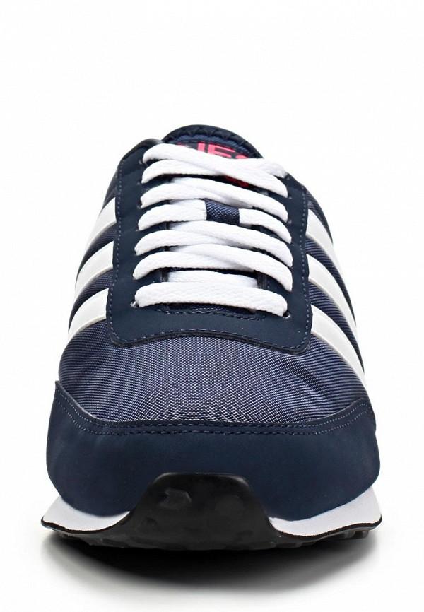 Женские кроссовки Adidas Neo (Адидас Нео) Q26419: изображение 4