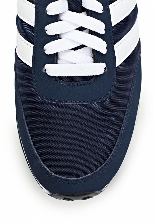 Женские кроссовки Adidas Neo (Адидас Нео) Q26419: изображение 6