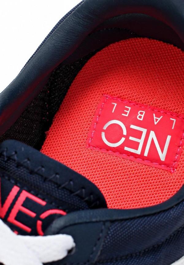 Женские кроссовки Adidas Neo (Адидас Нео) Q26419: изображение 7