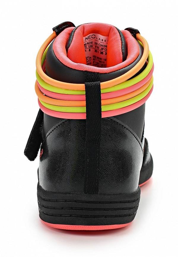 Женские кеды Adidas Neo (Адидас Нео) F38019: изображение 2