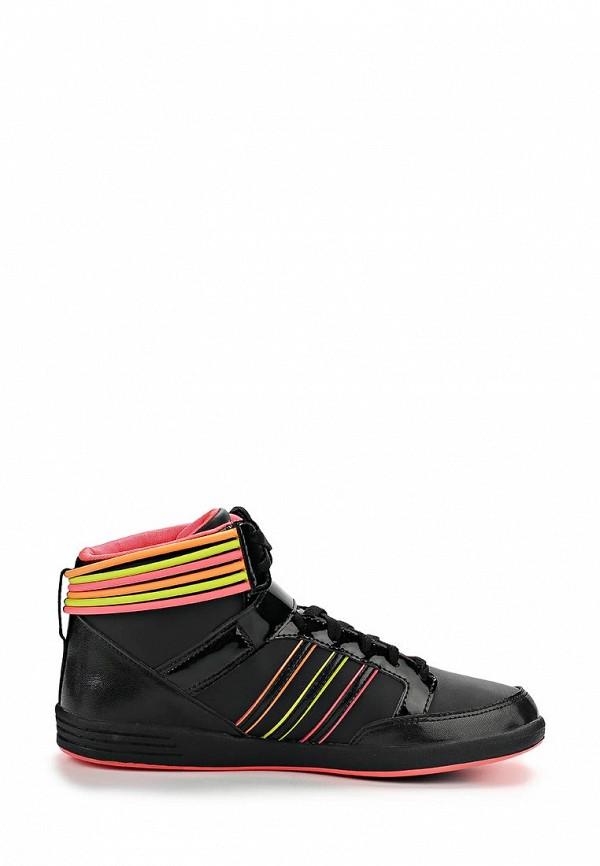 Женские кеды Adidas Neo (Адидас Нео) F38019: изображение 5