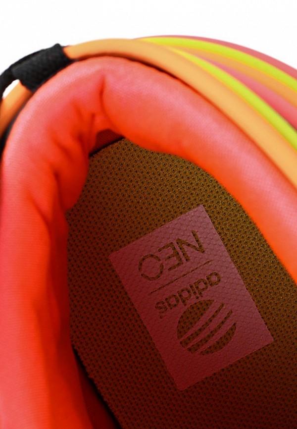 Женские кеды Adidas Neo (Адидас Нео) F38019: изображение 7